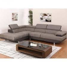 vente de canape protection canapé d angle se rapportant à canape bicolore achat