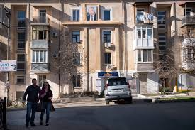 Ukrainian Apartment Interiors Musician What U0027s Life Really Like In Crimea 3 Years After Reunion With