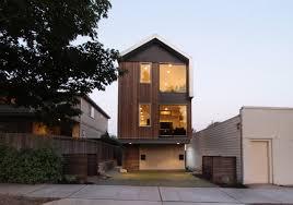 narrow lot house designs narrow lot house designs houzz