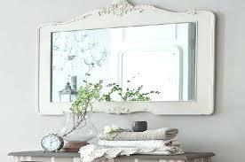 Antique Bathroom Mirror Vintage Bathroom Mirrors Akapello