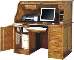 Corner Oak Desk Light Oak Computer Desk Unfinished Oak Corner Computer Desk With