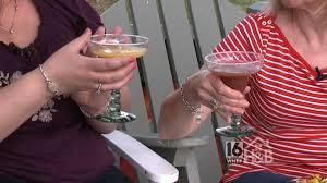pomegranate slush and creamsicle slush wnep com