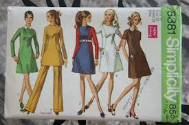 pattern grading easy marie in the cave 60 s style dress remake