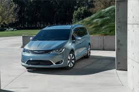 2017 chrysler pacifica offered in five trims priced from 28 595 msrp