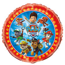 i m sorry balloons for delivery paw patrol mylar balloon the cupcake delivers