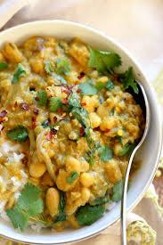 cannellini and lentil jamaican curry 1 pot vegan richa