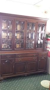 ethan allen china cabinet value of ethan allen china cabinet my antique furniture collection