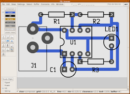 pcb designer getting started with pcb