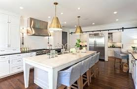 gold kitchen faucets gold faucet kitchen cone gold pendant light white lacquered wood