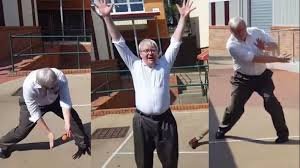 Kevin Rudd Memes - rudd makes his much anticipated return to handball