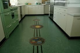 streamline modern metal cabinets modern kitchen los