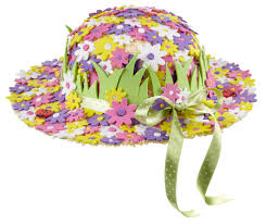 three easy easter bonnet ideas for the kids easter third and