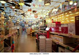 home depot interior home depot store stock photos home depot store stock images alamy