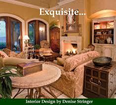 exquisite interior design