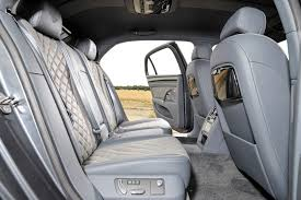 bentley spur interior twin test bentley flying spur vs rolls royce ghost parkers
