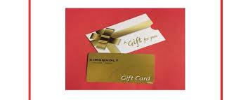 christmas gift card promotion simonholt restaurant food drink