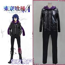 aliexpress com buy halloween costumes for men tokyo ghoul