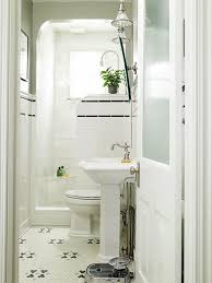 big ideas for small bathrooms small space problem 3 big ideas for a small bathroom cool buzz