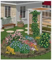 3d Home Garden Design Software Garden Design Software Virtual Architect