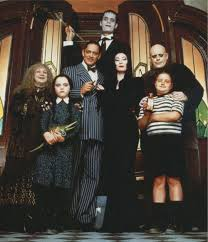 addams family thanksgiving scene the addams family