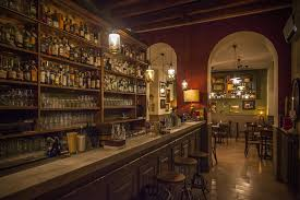 places to go in milan design week 2016 chicest milan bars