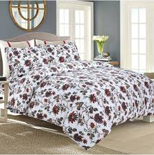 Printed Duvet Covers Duvet Covers Grey Flannel Duvet Cover Queen Flannel Duvet Cover