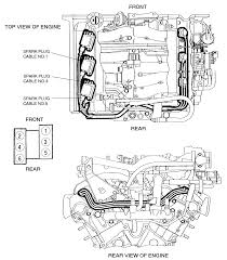 2003 kia rio spark plug wire diagram wiring diagram and