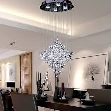 crystal pendant lighting for bedroom best price modern minimalist