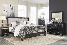 panel bedroom set