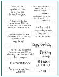 554 best cards birthday sayings images on pinterest birthday