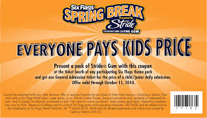 Free Tickets To Six Flags Six Flags New England Coupon Code 2018 King Richards Faire