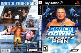 wrestling video games your favorite and least favorite neogaf