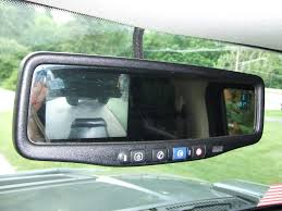 humvee side view rear view mirror with camera hummer forums enthusiast forum