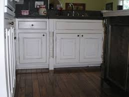 How To Paint Cabinets To Look Distressed How To Distress Cabinets U2013 Awesome House Best Distressed Kitchen