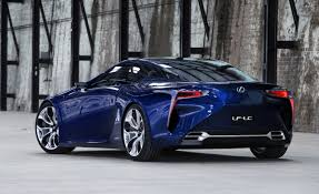 lexus lf lc 500 lexus trademarks u0027lc 500 u0027 u0026 u0027lc 500h u0027 based on lf lc concept