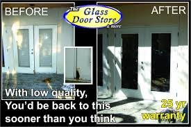 glass sliding door replacement replace sliding glass door saudireiki