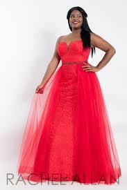 plus size prom hannah u0027s boutique