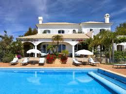 Villas With Games Rooms - holiday rental villa in fuseta portugal luxury villa in