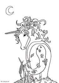 unicorn coloring pages for kids 124 best art coloring pages for children images on pinterest