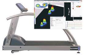 pedana per correre analisi della corsa con pedana dinamica zebris fisiolab cesena