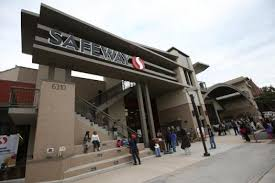 safeway acquisition is complete the mercury news