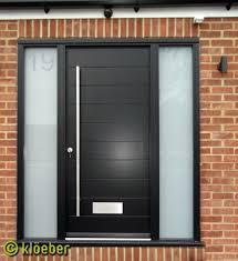 34 best front door images on pinterest doors modern front door