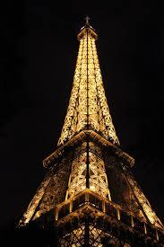 eiffel tower light show the tower sparkles and my heart flutters bilbyandbear