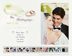 wedding web wedding websites to plan your own wedding iwedplanner