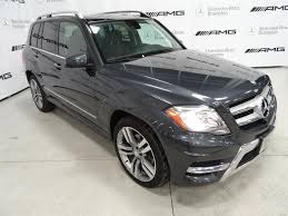 mercedes glk 250 for sale used mercedes glk250 bluetec fully loaded recond