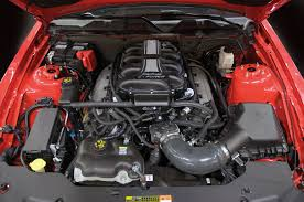 4 6 mustang supercharger edelbrock announces official details and pricing for 2011 mustang