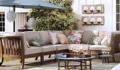 pasadena furniture upholstery custom patio cushions replacement