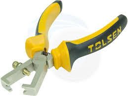 6inch cable electrical shielding stripper wire cutter stripping