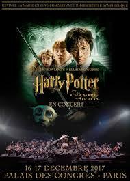 harry potter et le chambre des secrets harry potter et la chambre des secrets palais des congrès