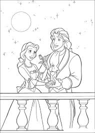 dk coloring pages 42 best coloring pages lineart disney beauty and the beast images